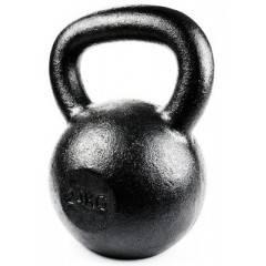 Kettlebell 24 kg litina SPARTAN