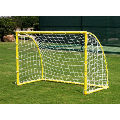 Fotbalová branka NET PLAYZ BRAZIL 150x122x91 cm