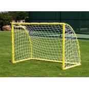 Fotbalová branka NET PLAYZ BRAZIL 183x122x91 cm