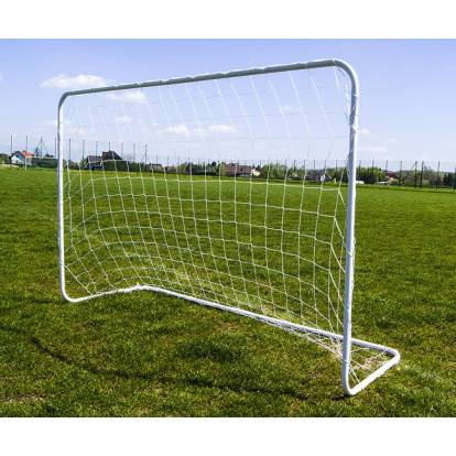 Fotbalová branka NET PLAYZ STANDARD 183x122x60 cm