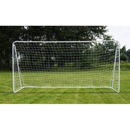 Fotbalová branka NET PLAYZ STAR 365x182x121 cm