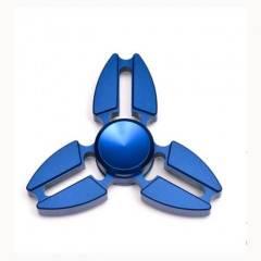 Fidget Spinner FS011 modrý