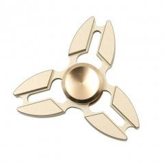 Fidget Spinner FS011 zlatý