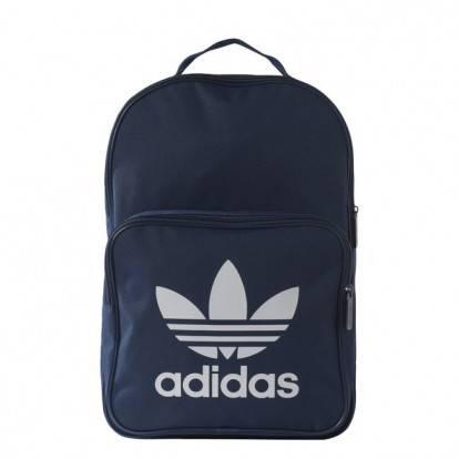 Batoh Adidas Originals Trefoil BK6724 tmavě modrý