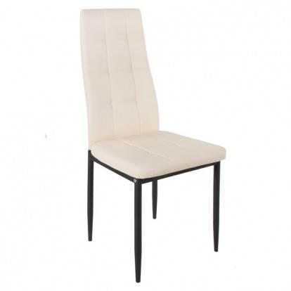 Jídelní židle NIKO béžová