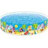 Bazén Intex 58457 S pevnou stěnou 224x46 cm