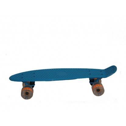 Penny board SEDCO SUPER 22X6MO modrý