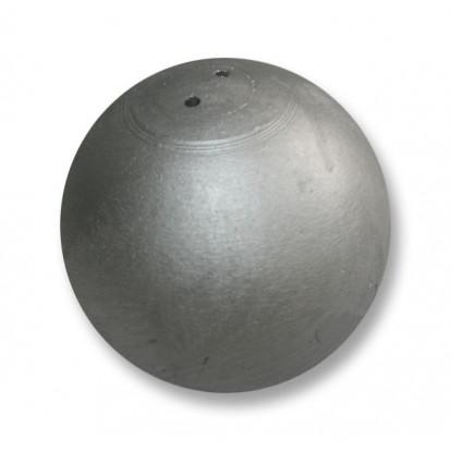 Koule atletická 3 kg litá