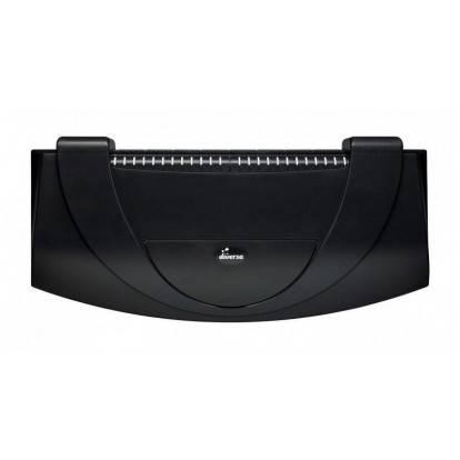 Akvarijní kryt ARISTO CLASIC 60x30 cm vypouklý DIVERSA, černá