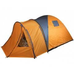Stan Sedco Horizont 4-5 pro pět osob - oranžový