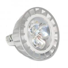 Žárovka G21 LED G5.3/MR16 3SMD, 12V, 3W, 330lm, bílá