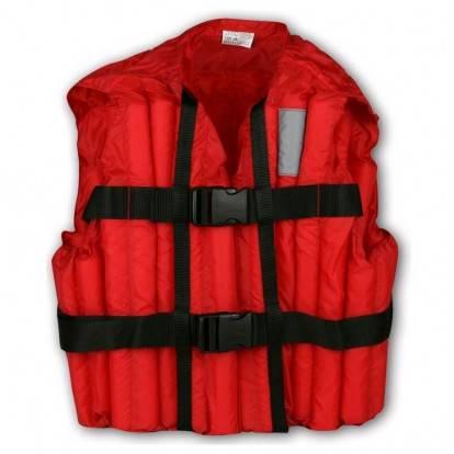 Vesta vodácká MAVEL L-XL červená