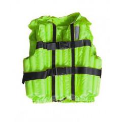 Vesta vodácká XL-XXL zelená