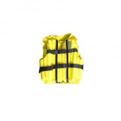 Vesta vodácká XL-XXL - žlutá