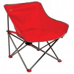 Skládací židle Kick Back Chair PDQ - RED