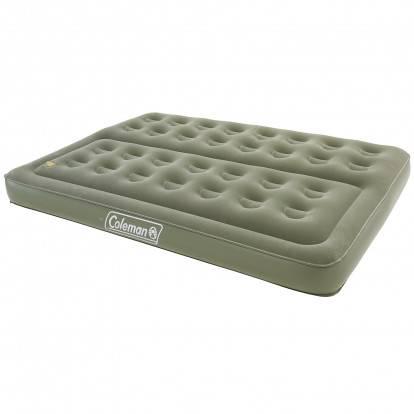 Nafukovací matrace Coleman Comfort Bed Double 137x188x22 cm