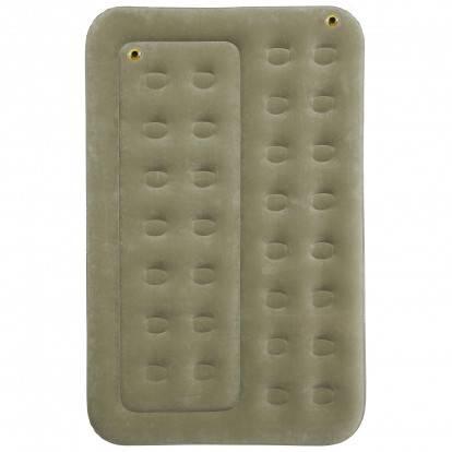 Nafukovací matrace Coleman Comfort Bed Compact Double 120x189x17 cm