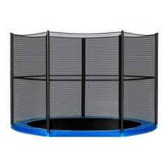 Ochranná síť SPARTAN na trampolínu 180 cm (6 ft) / 6 tyčí
