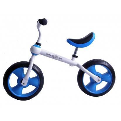 Dětské odrážedlo Sedco Training Bike modrá
