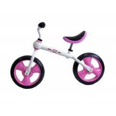Dětské odrážedlo Sedco Training Bike růžová
