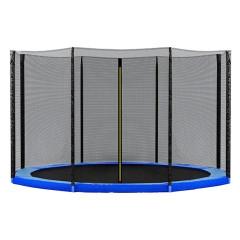 Ochranná síť SPRINGOS na trampolínu 305 cm (10 ft) / 8 tyčí V170