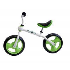 Dětské odrážedlo Sedco Training Bike zelená
