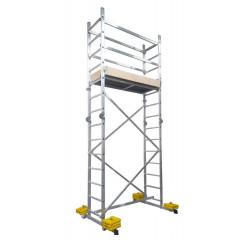 Stavební lešení 4,75M DRABEST HECTOR PRO