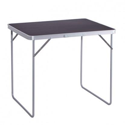 Skládací kempingový stůl SPRINGOS LEO 80x60x70 cm