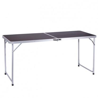 Skládací kempingový stůl SPRINGOS FELIX 150x60x70 cm