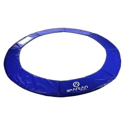Kryt pružin SPARTAN na trampolínu 180 cm (6 ft) modrý
