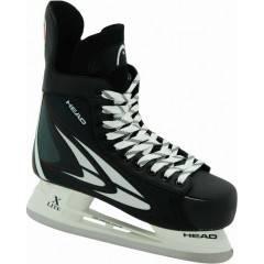 Hokejový komplet Head Team velikost 40 barva černo/bílé