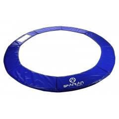 Kryt pružin SPARTAN na trampolínu 426 cm (14 ft) modrý