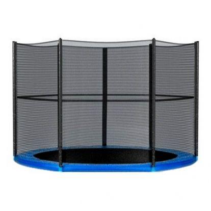 Ochranná síť SPARTAN na trampolínu 250 cm (8.2 ft) / 6 tyčí