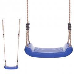 Dětská houpačka SPRINGOS B1 modrá