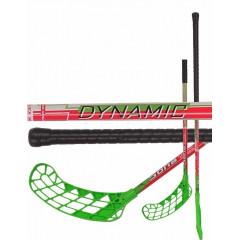 Florbalová hůl SONA Dynamic 95 cm levá