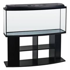 Akvárium set BUDGET 240l vypouklý DIVERSA