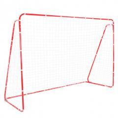 Fotbalová branka NET PLAYZ ARSENAL 300x200x120 cm