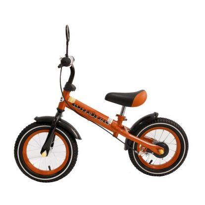 Odrážedlo Sedco Kids Race WH125B oranžová