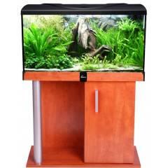 Akvárium set COMFORT 112l rovný DIVERSA