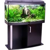 Akvárium set COMFORT 200l vypouklý DIVERSA