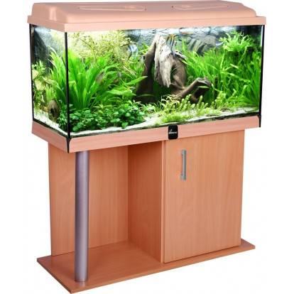 Akvárium set COMFORT 200l rovný DIVERSA