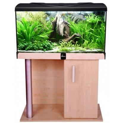 Akvárium set COMFORT 126l rovný DIVERSA