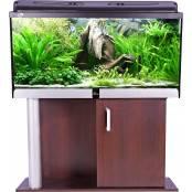 Akvárium set COMFORT 160l rovný DIVERSA