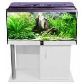 Akvárium set COMFORT 180l rovný DIVERSA