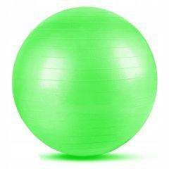Gymnastický míč 65 cm SPRINGOS FIT zelený