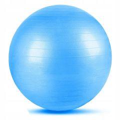 Gymnastický míč 85 cm SPRINGOS FIT modrý