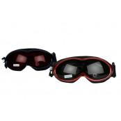Brýle lyžařské TOP FRANCE NL92 modré