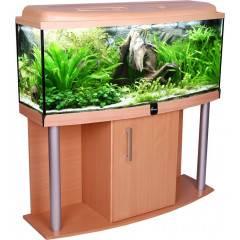 Akvárium set COMFORT 240l vypouklý DIVERSA
