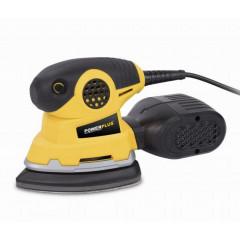 Vibrační bruska Powerplus POWX0480 delta