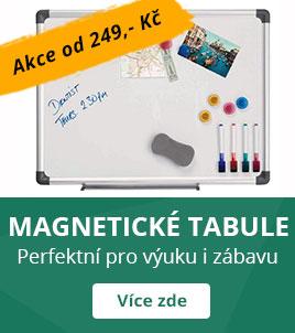 Magnetické tabule